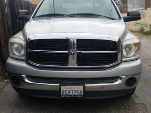 2007 Dodge ram 1500 for Sale in San Diego, CA
