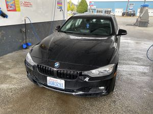 BMW 328i recently serviced and got 350-point inspection for Sale in Seattle, WA