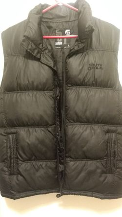 South Pole puffer vest for Sale in Fairfax Station,  VA