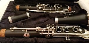 Yamaha YCL-450N Intermediate Clarinet for Sale in Spring, TX
