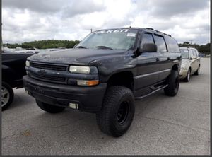 2002 chevy suburban Mechanic Special for Sale in Tampa, FL