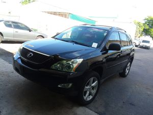 2007 Lexus rx350 for Sale in Coral Springs, FL
