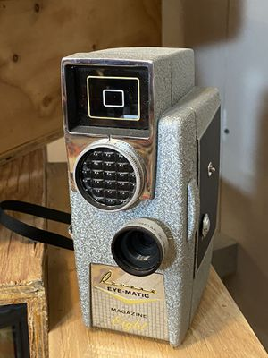 Revere Eye-Matic Camera for Sale in Saugus, MA