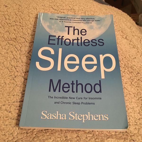 THE EFFORT LESS SLEEP METHOD