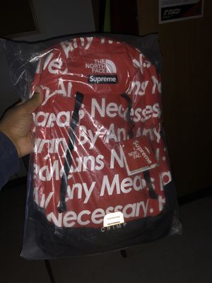 Supreme Backpack for Sale in Reedley, CA