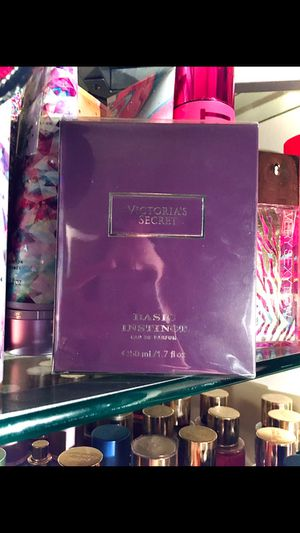 Basic Instinct from Victoria's Secret for Sale in Minot, ND