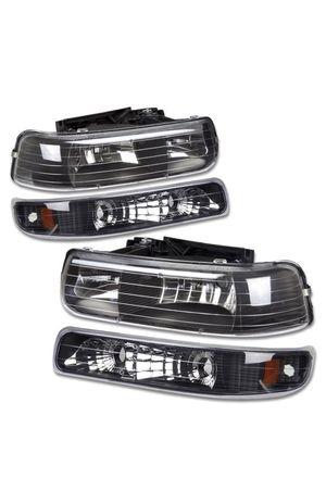 New Silverado headlights for Sale in Houston, TX