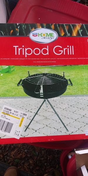 Bbq grill brand new in box for Sale in San Diego, CA