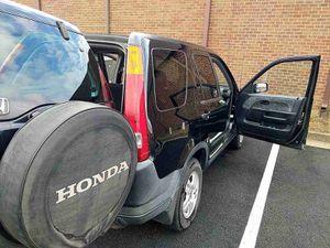2004 HONDA CRV EX, AWD for Sale in Ashburn, VA