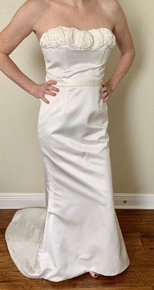 David's bridal wedding dress for Sale in Wesley Chapel, FL