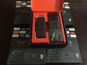 Amazon Firestick/Fire TV Kodi for Sale in Adelphi, MD