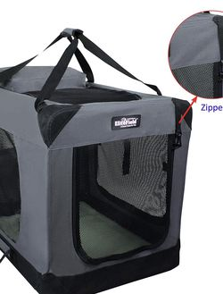 EliteField Soft Dog Crate for Sale in Edgewater,  NJ