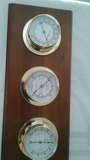Pre-owned Barometer for Sale in Powder Springs, GA