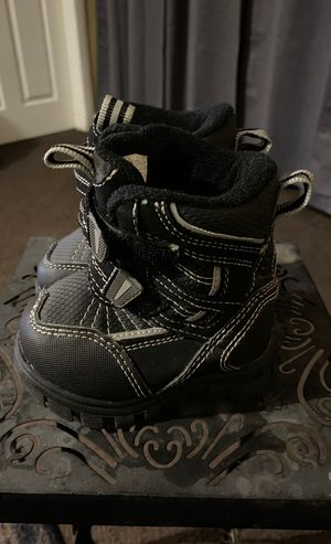 Baby toddler Size 4 snow boots The Children's Place for Sale in Torrance, CA