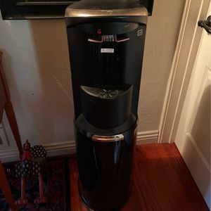 Water Dispenser Hot/cold for Sale in Hayward, CA