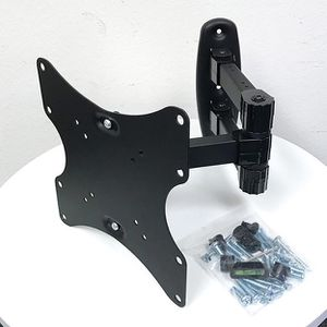 "(New In Box) $15 Articulating 12-37"" TV Monitor Wall Mount LED LCD Flat Screen Bracket Swivel Arm for Sale in Whittier, CA"