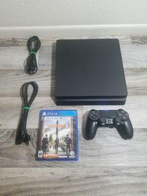 🚩 Ps4 Playstation 4 Slim Affordable Package 🚩 for Sale in Phoenix, AZ