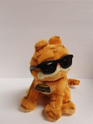 Garfield CoolCat w/ sunglasses for Sale in Rustburg, VA