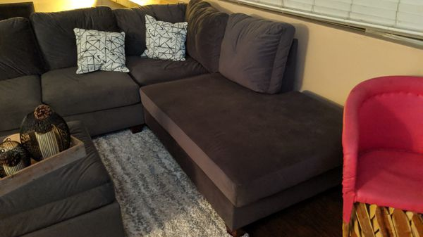 Comfortable Couch Brand new