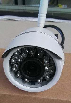 W4 Mini Outdoor WiFi Security Camera for Sale in Oklahoma City, OK