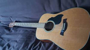Crafter Acoustic Guitar for Sale in Seattle, WA