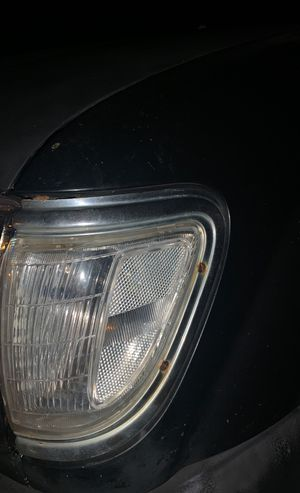 Tacoma headlights for Sale in Seffner, FL