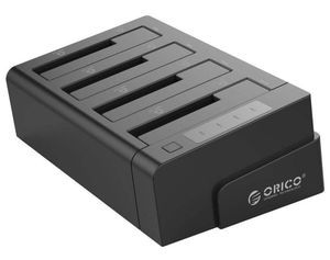 ORICO 4 Bay hard drive dock for Sale in Los Angeles, CA