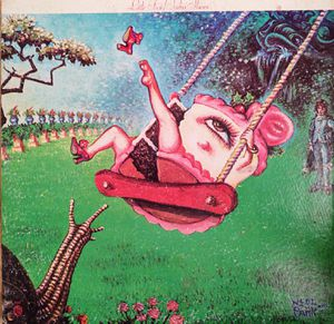 Little Feat - Sailin' Shoes for Sale in Salisbury, MD