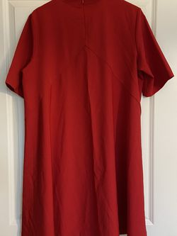 Red Plus Size Dress 16 for Sale in Portland,  OR