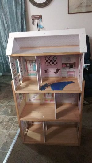 Barbie dream house for Sale in Fairview, OR