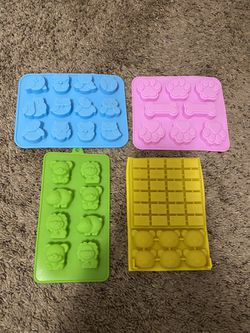 Silicone Molds for Sale in Kansas City,  MO