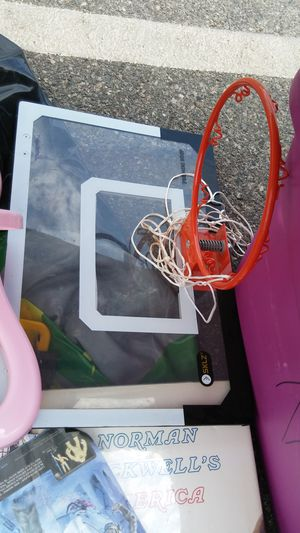 Basket ball for Sale in Ailey, GA