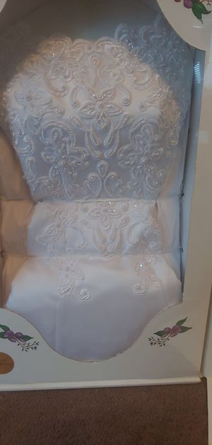 Wedding dress for sale for Sale in Cincinnati, OH