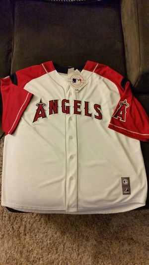 Angels Jersey for Sale in Torrance, CA