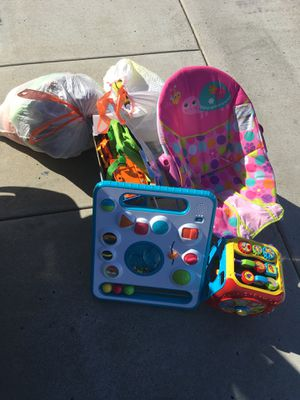 Baby stuff for Sale in San Diego, CA
