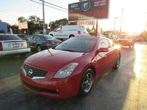 2008 Nissan Altima for Sale in Pinellas Park, FL