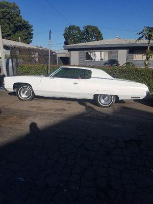 1972 Chevy Impala clean clean clean for Sale in San Diego, CA