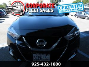 2018 Nissan Maxima for Sale in Pittsburg, CA
