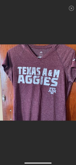 A&M University shirt for Sale in Burden, KS