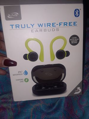 ¡Live Wireless -Free Earbuds for Sale in Fresno, CA