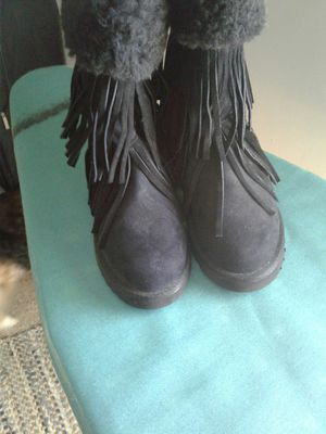Madden Girl women's winter boots size 7 for Sale in Torrington, CT