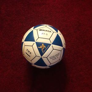 Mikasa F-5 FIFA soccer balls for Sale in Los Angeles, CA