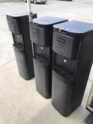 Bottom load water dispenser $85 for Sale in Downey, CA