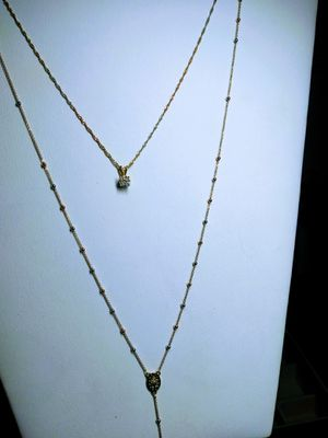 10k necklace for Sale in Bakersfield, CA