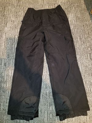 Excellent condition Kids snow pants size 10 for Sale in Orangevale, CA