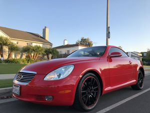 2002 Lexus SC for Sale in Los Angeles, CA