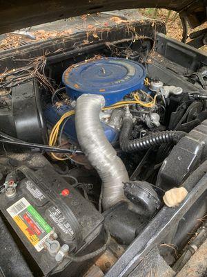 74 ford ranger for Sale in Loganville, GA