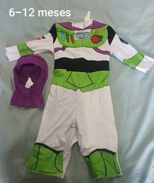 Costume for baby boys size 6-12 months used only 1 time for Sale in Los Angeles, CA