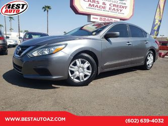 2016 Nissan Altima for Sale in Phoneix,  AZ