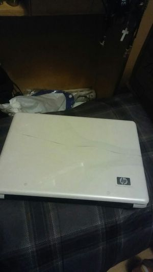 Hp small laptop NO CHARGER AS IS..... for Sale in Los Angeles, CA